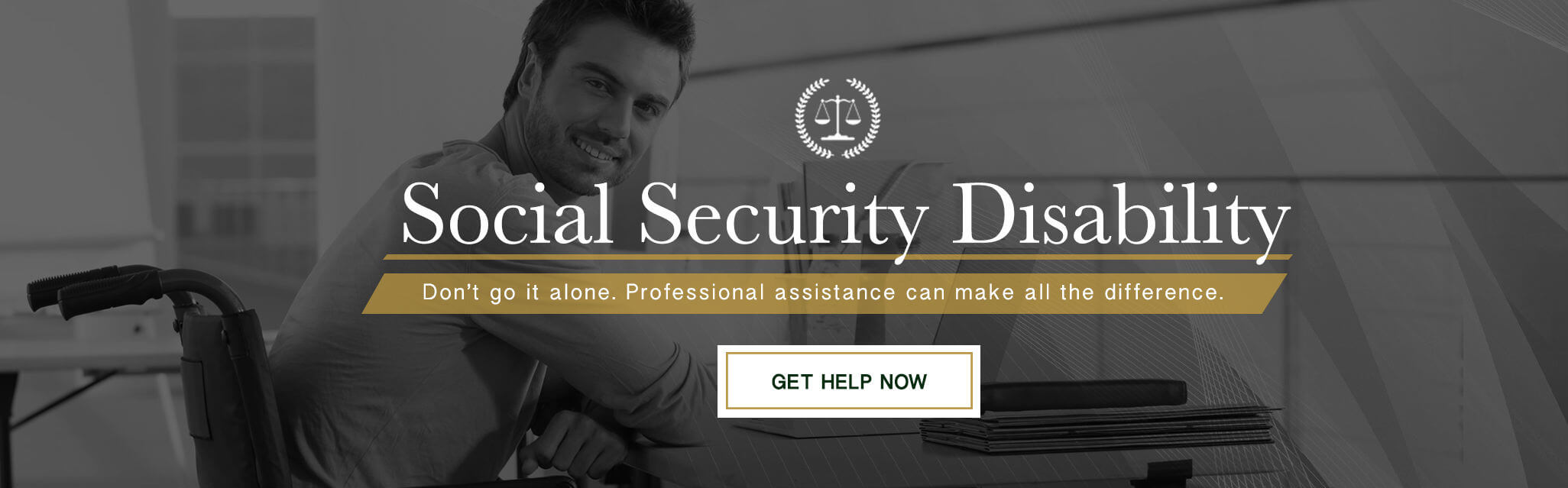 Social Security Disablity case