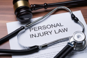 Personal injury case handled by a lawyer in Pocatello.